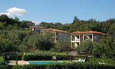 Appartement Sicilië