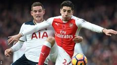 Hector Bellerin: Arsenal defender signs new deal - http://www.worldnewsfeed.co.uk/news/hector-bellerin-arsenal-defender-signs-new-deal/