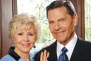Watch Believer's Voice of Victory weekdays on TCT.  Kenneth and Gloria Copeland teach about faith, love, healing, prosperity, redemption, righteousness, the anointing and principles of victorious Christian living through the uncompromised Word of God.