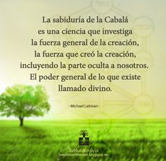 Descubrir la fuerza general de la creación Cabalá Auténtica Bnei Baruch México - Kabbalah Mexico #Cabala #Kabbalah #Sabiduria #EstudioDeCabala #FrasesDeCabala