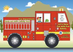 Fire Prevention Week: Free Educational Materials from FEMA - http://gimmiefreebies.com/free-fire-safety-activity-book/
