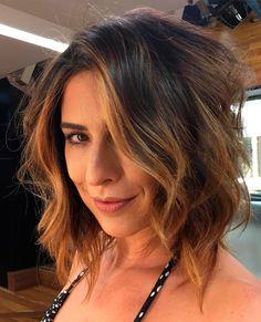 11 inspirações para cabelos curtos » STEAL THE LOOK