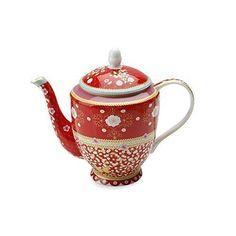 Maxwell & Williams Bone China - Cashmere Enchante Collection - Veronique Teapot