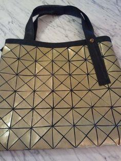 b9f72d9deae0 Diy  Upcycled Pants Bag (Inspired by Issey Miyake Bao Bao Bag