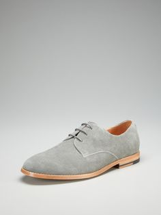 Vanishing Elephant - Suede Classic Derby . NEED!!!