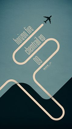 Paul Tebbott简洁海报设计|海报设计|平面设计 - 设计佳作欣赏 - 站酷 (ZCOOL)