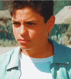 """10 Reasons Benny Rodriguez From """"Sandlot"""" Was Your '90s Crush"""