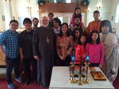 У Канаді в кожній парафії УГКЦ проводять постсоборові зустрічі про Живу парафію