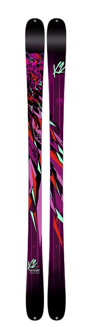 MissConduct+|+K2+Skis