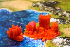 Clash of Cultures   Image   BoardGameGeek