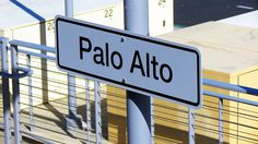 Palo Alto - home of ThisLife!