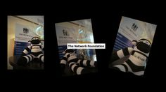 Nettie at The South Yorkshire Business Awards 2014