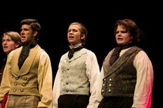   Les Miserables Costumes - Costumes for Students