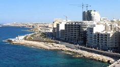 Taxi to Sliema Hotel
