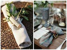 Картинки по запросу оформление салфеток на свадьбу
