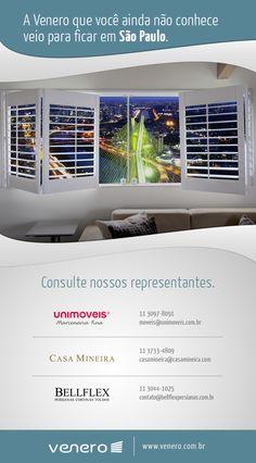 E-mail Marketing Venero - São Paulo