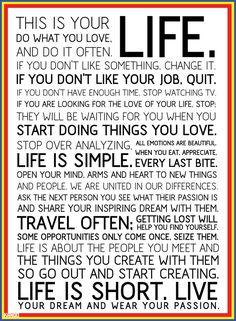 <3 LIFE <3 #MyVeganJournal