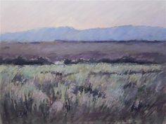 "Daily Paintworks - ""Gentle Light."" - Original Fine Art for Sale - © Tatiana Myers"