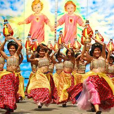 17 Festivals In The Philippines You Should Attend Before You Die