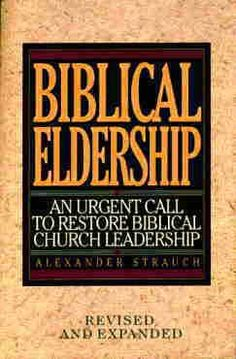 As keepers of sheep, biblical elders are to protect, feed, and lead the flock and to help meet the flock's many practical needs.