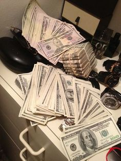 #money
