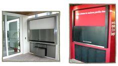 parrillas interiores - Buscar con Google Parrilla Interior, Bbq Area, Barbacoa, Ideas Para, Grilling, Kitchen Appliances, Patio, Villa, Google