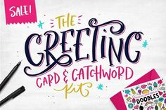The Greeting Card &