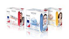 vichy packaging - Buscar con Google