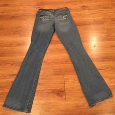 American Eagle Outfitters Jeans - American Eagle Artist jeans size 0