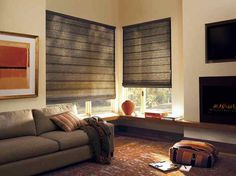 Hunter Douglas windo