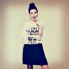 #Fashion #Moda #Acolorida #Beleza