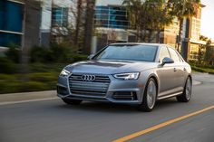 Audi to acquire rental provider Silvercar to expand its mobility services | TechCrunch