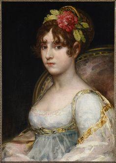 Francisco de Goya - collection Alicia Klopowitz