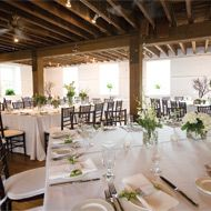 10 Historic New Jersey Wedding Venues We Love*******
