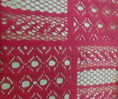 RENDA GEOMETRIC SQUARE (Morango). Renda mista de algodão, poliamida e viscose, apresenta motivos geométricos, leve e possui fluidez. Ideal para modelagens de peças mais soltinhas. Sugestão para confeccionar: Camisas, vestidos, saias, entre outros.