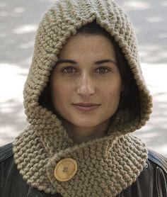 New crochet hat girl hobbies ideas Baby Knitting Patterns, Baby Patterns, Free Knitting, Crochet Patterns, Crochet Hood, Knit Or Crochet, Crochet Baby, Free Crochet, Baby Scarf