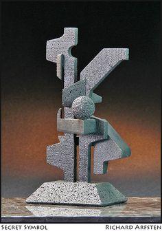 Secret Symbol by Richard Arfsten
