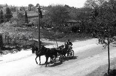 Mecidiye Köyü, 1940lar
