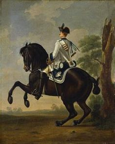 Oderint Dum Probent: 1740-1748 War of Austrian Succession