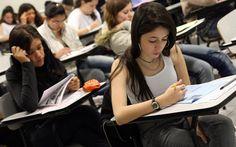 Novo currículo do ensino médio deve ser inspirado no Enem
