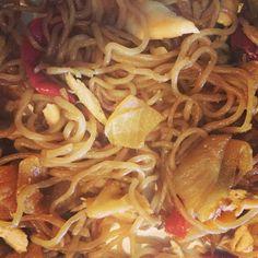 Noodle are only 15 calories per serving! So delicious! @Influenster @Nasoya #nasoyapastazero #contest