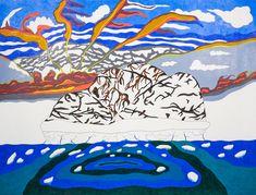 Opening Reception & meet the artist: Thursday, March pm – pm Art Teachers, Inuit Art, March 7, Meet The Artist, All Over The World, Portal, Monochrome, Canon, Art Gallery