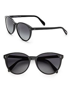 corie sunglasses / oliver peoples