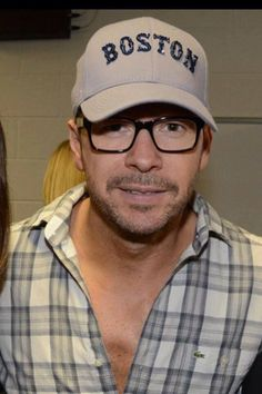 ❤Donnie Wahlberg❤