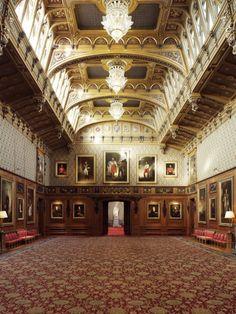 The Waterloo Chamber, Windsor Castle | Waterloo at Windsor 1815 - 2015