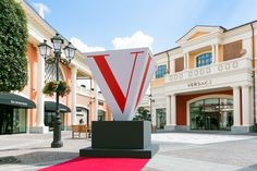 Designer Outlet Experience | Castel Romano - McArthurGlen Italy
