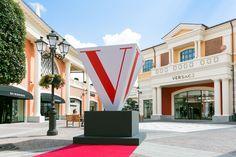 Designer Outlet Experience   Castel Romano - McArthurGlen Italy