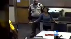 Cop Rapes Woman in Courtroom
