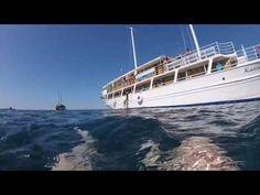 Breitengrad53: Inselhopping in Kroatien | traveLink.