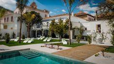 Finca Casabela-Granada Granada, Mansions, House Styles, Home Decor, Rural House, Decoration Home, Grenada, Manor Houses, Room Decor